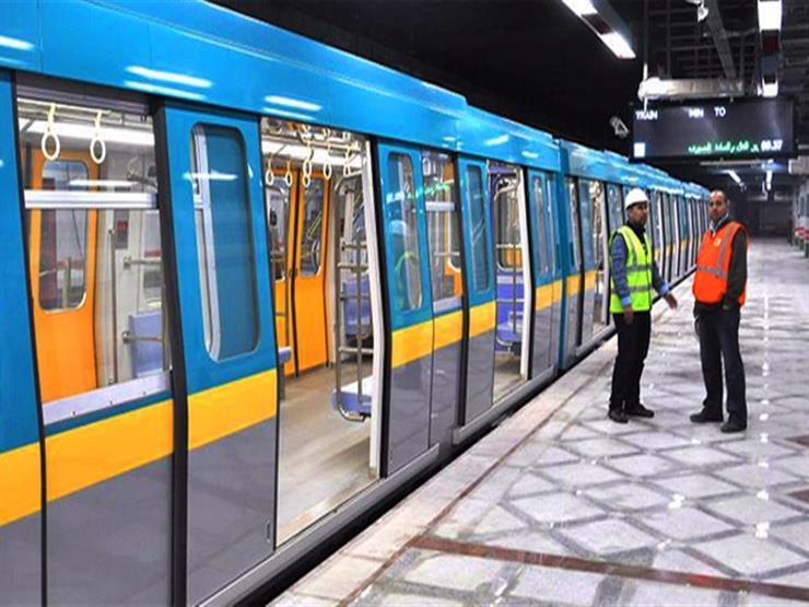 وظائف خط المترو الجديد