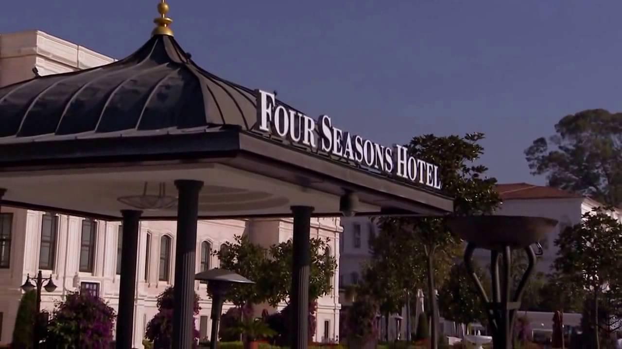 فندق فور سيزون