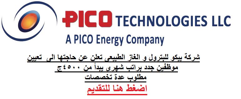 pico energy