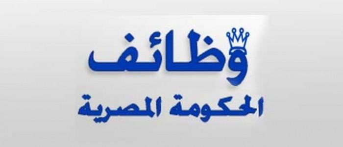 وظايف الحكومة المصرية